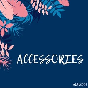 Accessories - Scarves, hats, boot cuffs & more!
